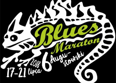 VI Augustowski Blues Maraton