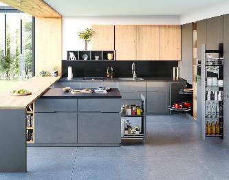 Jak szybko odnowić kuchnię?