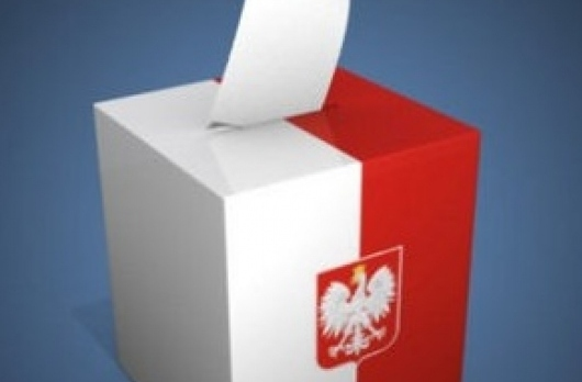Informacja o udostępnieniu spisu wyborców