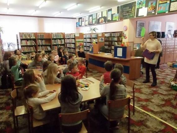 Freie w Bibliotece (12)