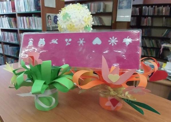 Freie w Bibliotece (4)