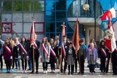 Obchody-Świeta-Konstytucji-3-Maja-w-Augustowie-@zbigniew-bartoszewicz-4